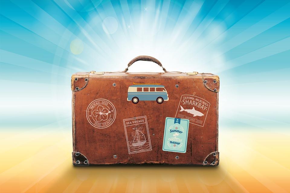 Yrittäjä- tuoko reissutyö sinulle elannon? Onko leivän perässä lähdettävä pois kotoa?