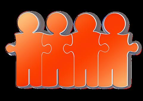 Yhteistyö-kokemuksia yrittäjien  yhteisestä tekemisestä