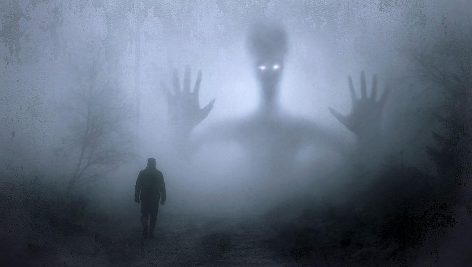 Onko sisälläsi monsteri?